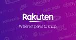 Get US$40 Referral Bonus with Rakuten