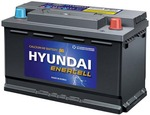 Hyundai Car Batteries; 12V 440CCA $59.50 / 520CCA $65 / 560CCA $75 Shipped @ Toughland via Kogan