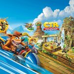 [PS4] Crash Team Racing Nitro-Fueled $24.48 (Normally $69.95) @ PlayStation Store