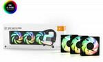 EK-AIO 360 D-RGB + 3x Fan Bundle $181.73, EK-AIO 240 D-RGB + 2x Fan Bundle $135.36 + ($50~$60) Delivery @ EKWB