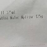 [WA] Voss Still/Sparkling Water 375ml $1.25 @ Woolworths Bentley