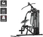 Fortis Gym Station $399 Delivered @ Dick Smith by Kogan