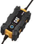 CAT 4 Amp Waterproof Battery Charger/Maintainer $49 Delivered @ Dick Smith / Kogan