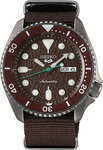 10% off Already Reduced Prices, E.g. Seiko 5 Sports SRPD85K $233.10 Shipped (RRP $550), @ The Watch Outlet