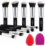 BEAKEY Makeup Brush Set $11.19 + Delivery ($0 with Prime/ $39 Spend) @ AU-BEAKEY via Amazon AU
