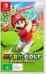 [Switch, Preorder] Mario Golf: Super Rush $69 & Receive A Bonus Golf Ball + Delivery ($0 C&C) @ JB Hi-Fi