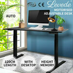 Standing Desk 120cm by 60cm $305.99 + Delivery ($298.79 with eBay Plus) @ Selllo Products eBay AU