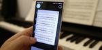 [Android] Free - My Sheet Music: Sheet music viewer, music scanner/Dark screen filter: Blue light/Bookmark Manager - Google Play