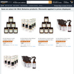 Up to 25% off: Airwick Botanica Candles (6pk $33.75), Air Sprays (8pk $20.25) & Diffusers (5pk $28.50) + Delivery @ Amazon AU