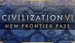 [PC, Steam, Epic]  Civilization VI - New Frontier Pass 75% off $14.99 (Choice Membership Required) @ Humble Bundle