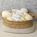 Australian Wool Dryer Balls $16.50 (Was $44) + $5 Shipping @ Little-Bumble-Reusable-Food-Wraps via Buy Aussie Now