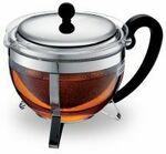 Chambord Teapot 1.3l $77.95 (40% off) & Free Shipping @ Bodum