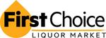 First Choice Liquor: 12% Cashback ($100 Cap, Online Only) @ Cashrewards