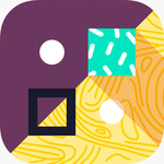 [iOS] $0 Toppl. (Puzzle Game, No Ads, No IAP) @ App Store