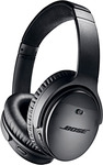 Bose QuietComfort 35 II Wireless Noise Cancelling Headphones $240 + Delivery ($0 to Select Area) @ Instyle Hi Fi