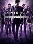 [PC, Epic] Free - Saints Row: The Third Remastered @ Epic Games