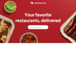 Free Delivery for DashPass Customers ($20 Min Spend, Subscription Required), $2 for Everyone Else ($25 Min Spend) @ DoorDash