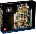 LEGO 10278 Police Station Modular $249.99 Delivered @ Myer