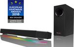 Creative Sound BlasterX Katana Soundbar $319.95 Delivered @ Creative Australia