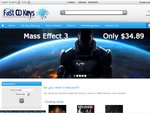 Mass Effect 3 - $34.75 with DLC & Syndicate + DLC for $32.99 Instant Delivery + 12% Coupon code