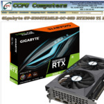 Gigabyte GeForce RTX 3060 Ti EAGLE OC 8G $1150 + Shipping or Free Pickup (Carlingford, NSW) @ CCPU Computers