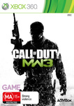 Call of Duty: Modern Warefare 3 for Xbox 360 - $50 Delivered