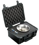 Pelican 1450 Case with Foam for Camera (Black) $107.61 USD Delivered
