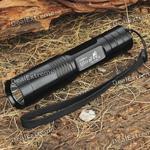 Deal Extreme 975 Lumen Flashlight UltraFire V6-T60 XM-LT6 18% off - $19.90 Delivered