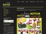 Latest Specials at mylittlebottler.com.au