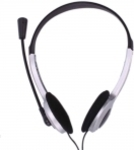 3.5mm Stereo Headset Headphone with Microphone for PC Computer $1.88 Shipped Tmart.ru
