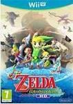 Zelda Wind Waker HD $46.71 + $2 P&H Blockbuster
