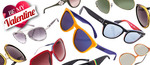 Ray-Ban, Marc Jacobs, Armani, House of Harlow Sunnies from $29.95 + Delivery ($7 to $9) @ COTD
