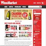 $50 off Wine Orders over $120 - WineMarket.com.au