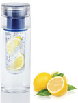INFUZEH2O Fruit-Infuser Sports Water Bottle X 2 for $26 DELIVERED NATIONWIDE @ PriceCo