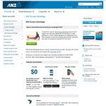 Open an ANZ Access Advantage Account and Get $100 Free [NSW & ACT]