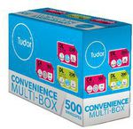 Tudor DL and C4 500 Envelope Multi-Pack Box $5 Was $20, TDK Premium Headphones $39 @ Officeworks