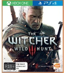 The Witcher 3: Wild Hunt $69 - Target (PS4/XB1)