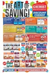 Buy One Get One Same for $0.01 [Selected Items] @ Chemist Warehouse online and in-store