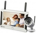 Swann SWNVW-470 All-in-One Monitoring System, RRP $549, $169 after Coupon @ DickSmith.com.au