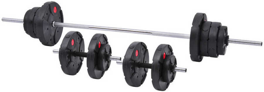 Guy leech kg weight set suspension training system at