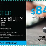 Logitech MX Master $84 @ JW Computers (In-Store) [NSW]