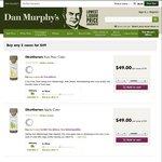 2 Cases of ObstGarten Pear Cider 300ml for $49 Delivered @ Dan Murphy's