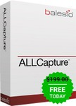 ALL Capture 3.0 Free Download @Giveaway of The Day