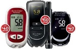 Free Accu-Chek Blood Glucose Meter Worth $40 (Diabetics Only) from Meter Match