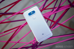 Win LG G5 Smartphone from Android Authority