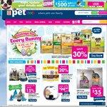 Hills Science Diet Dog Food - 15kg for $99 @ PETstock