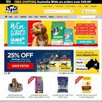 My Pet Warehouse - 10% Off Select Categories
