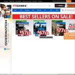 Free Shipping @ EB Games This Weekend