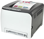 Ricoh SP C250DN A4 Colour Laser Printer- 3 Year Warranty $99+FREIGHT (Was $350) @ Trinity Connect