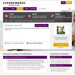 5.5% Cashback on Beer at Dan Murphy's @ Cashrewards